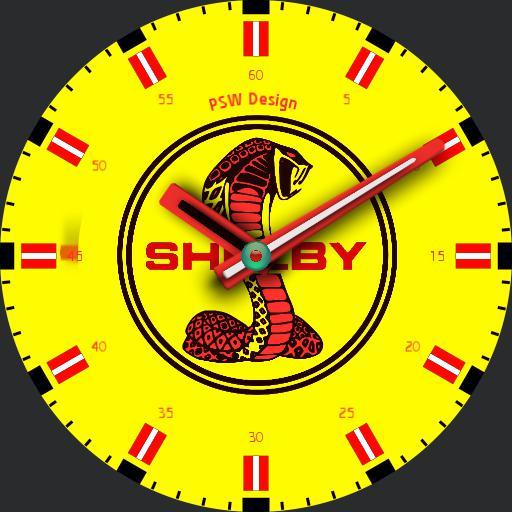 PSW Shelby Mod 02