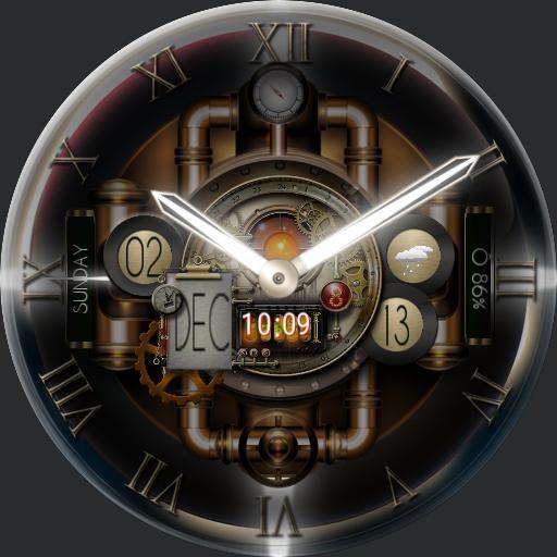 Steampunk III V1.1