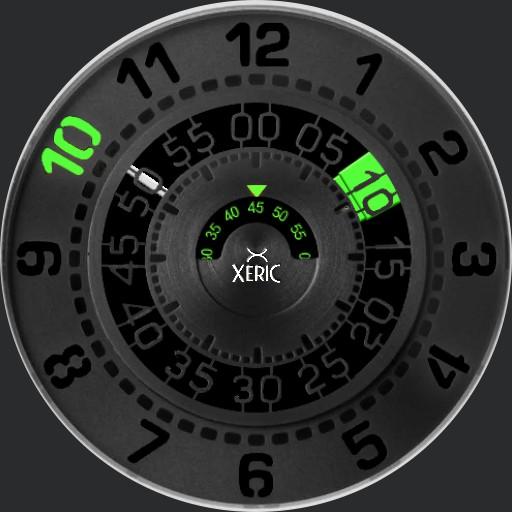 xeric cypher