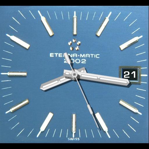 TTG Eternamatic 2002