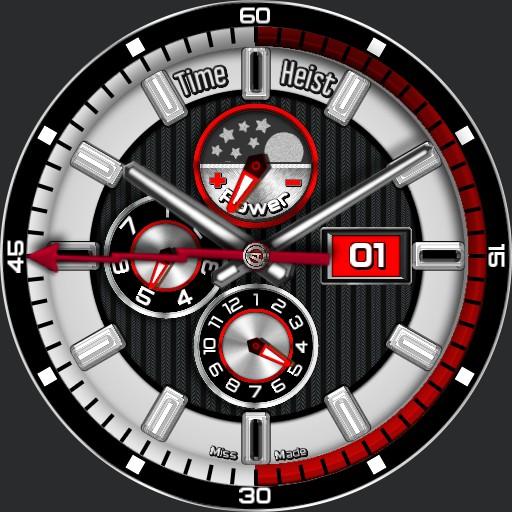 Time Heist JBTH030420