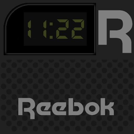 Reebok Nerd Watch