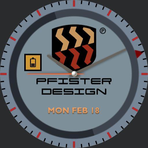 Pfister Design