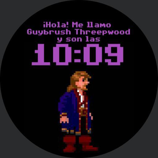 Guybrush Time ESP