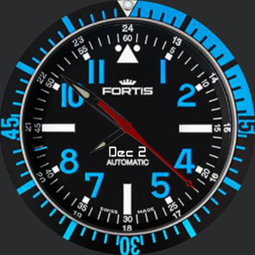 Gear Fortis 1.0