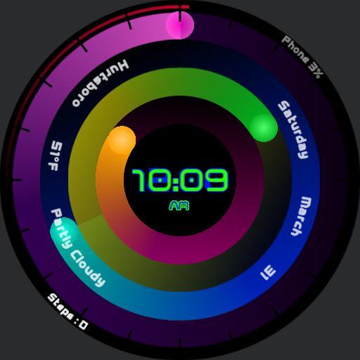 Color Fusion II Remix