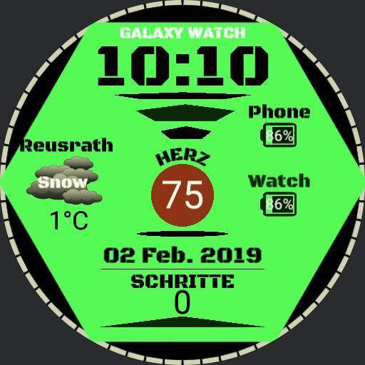 Galaxy Watch Copy