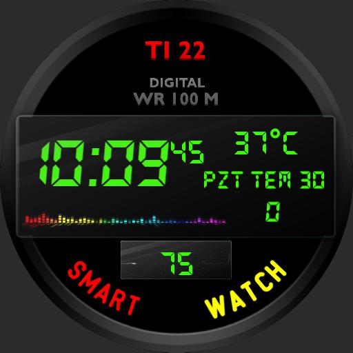 TI22 DIGITAL