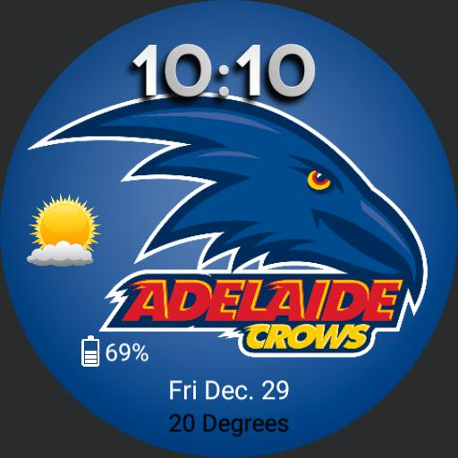 Adelaide Crows AFL