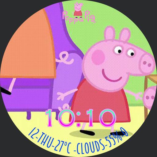 zsjcl599_Peppa Pig
