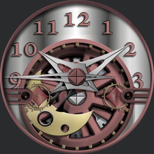Gears n Pendulum