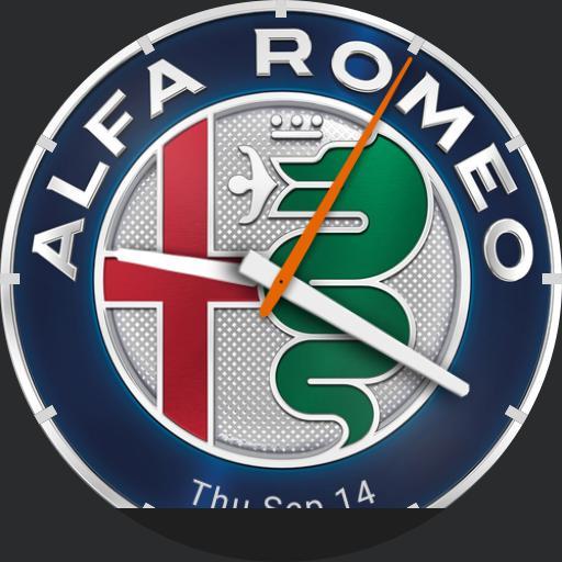 Alfa Romeo Customized