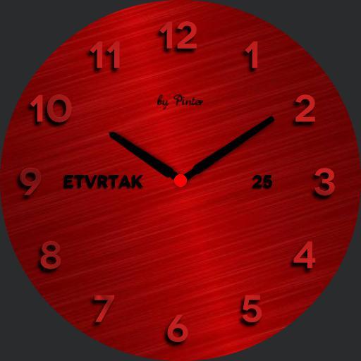 Red metal v.1.0.1