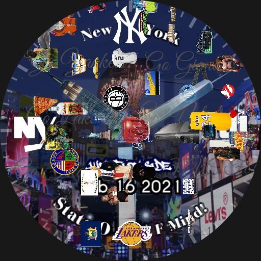 N. Y N. Y Home