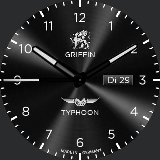GRIFFIN TYPHOON