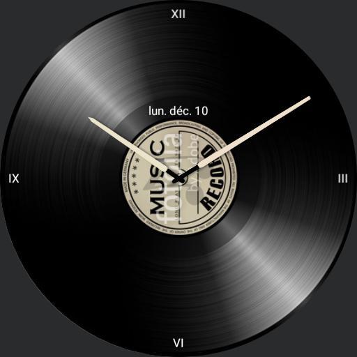 I.G.S.V. Linz LP Copy