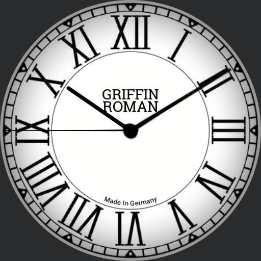 GRIFFIN ROMAN