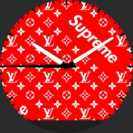 Supreme X Louis Vuitton HD