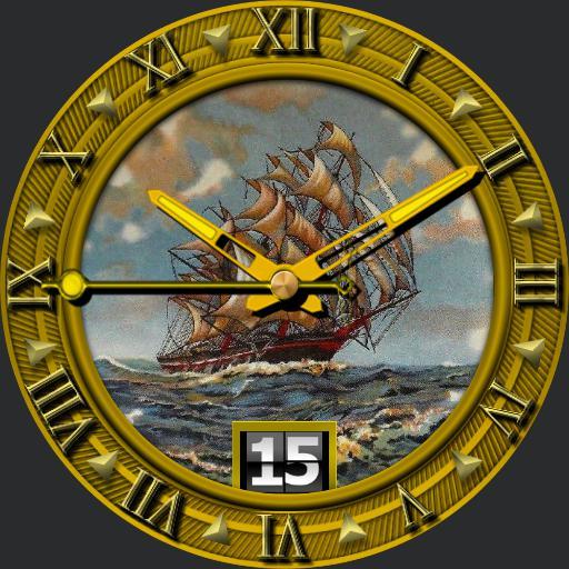 1 Schiff  DE Update