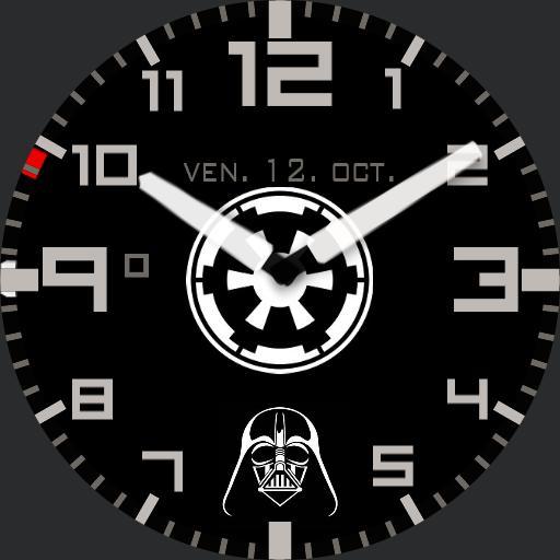 Vader Empire Copy