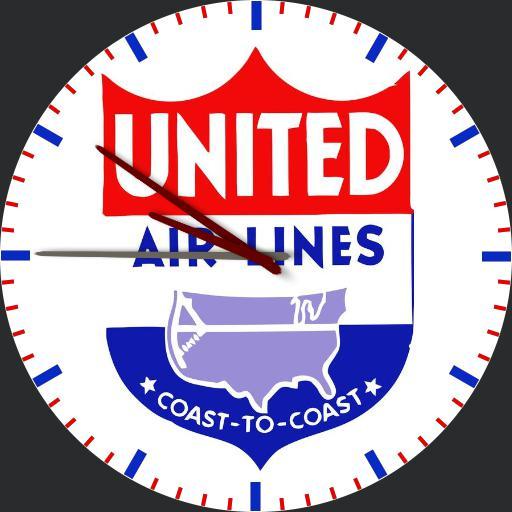 United Air Vintage
