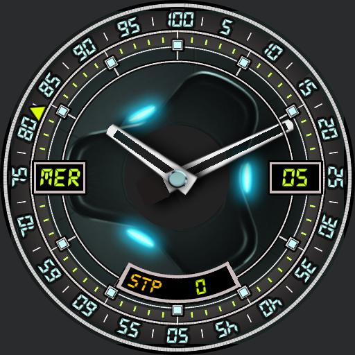 lightblue rotation
