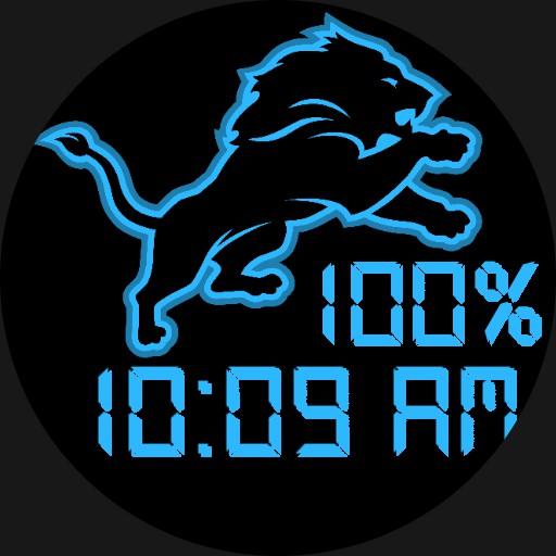 Detroit lions 2
