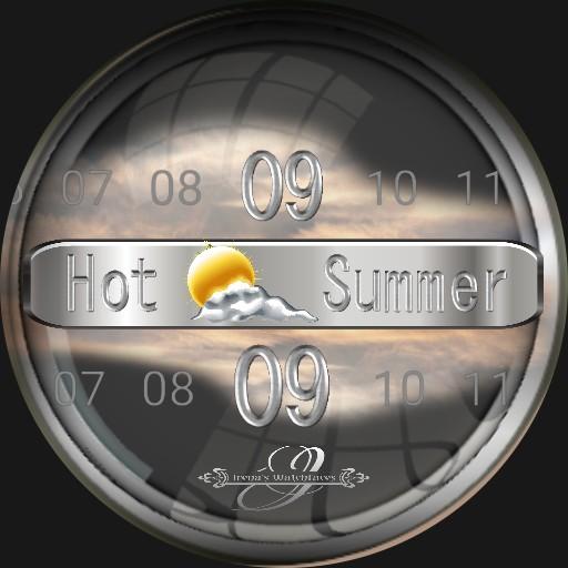 Hot Summer 1 mit Slider