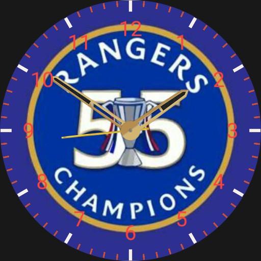 glasgow rangers 55