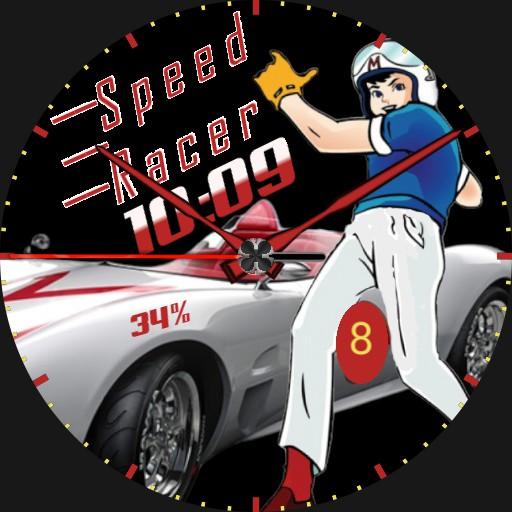 speed racer slush