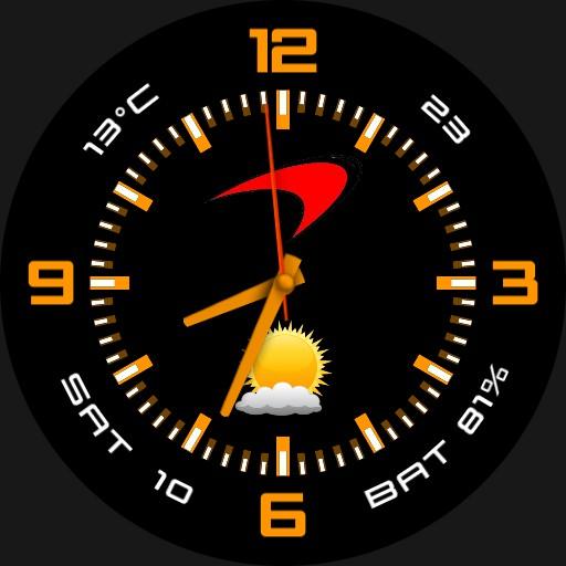 01 - McLaren F1