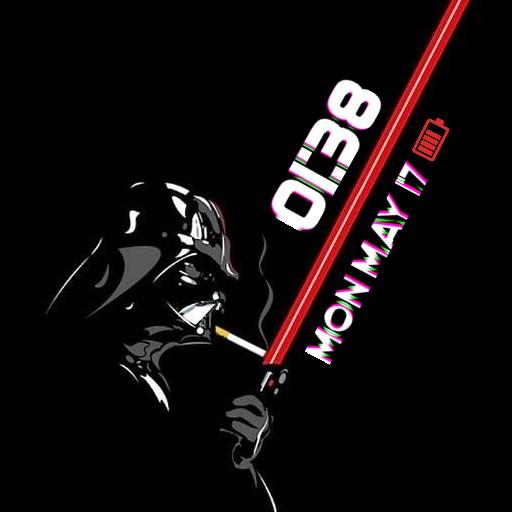 Darth Vader 3