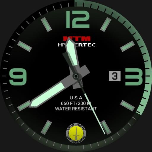 MTM Hypertec Soldier Edition MOD