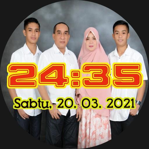 My Family Copy