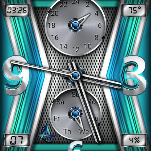 Steel X Mi Watch