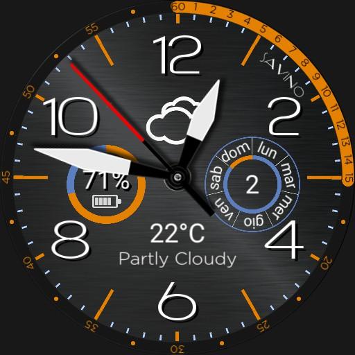 Pilot Watch Grey
