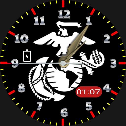 USMC Moto