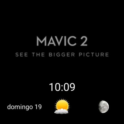 Mavic Pro 2 0.0