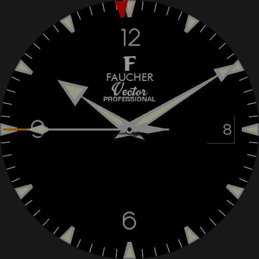 Faucher Vector 001