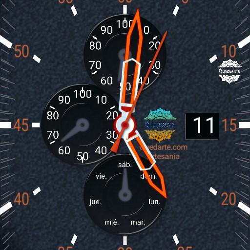 Casual Quedearte.com Xiaomi mi watch