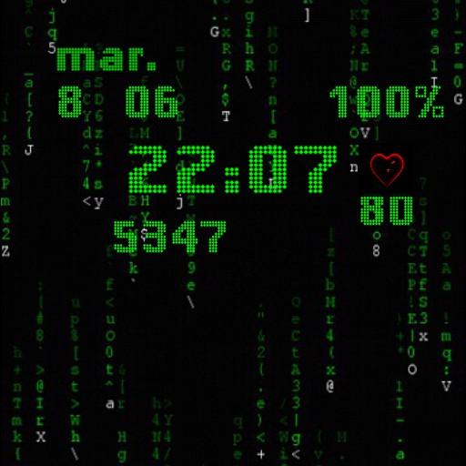 matrix lento