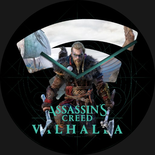 Stadia - Assassins Creed Valhalla
