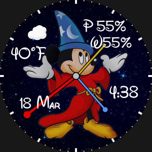 Mickey 1 Copy by geri original design given to designer