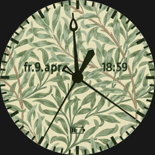 William Morris #5