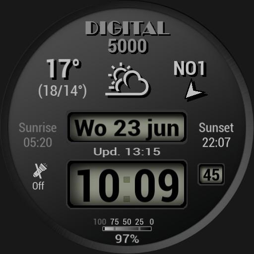 Digital 5000 v10