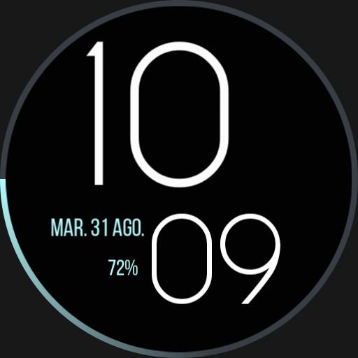 Galaxy Watch 4 Minimalist