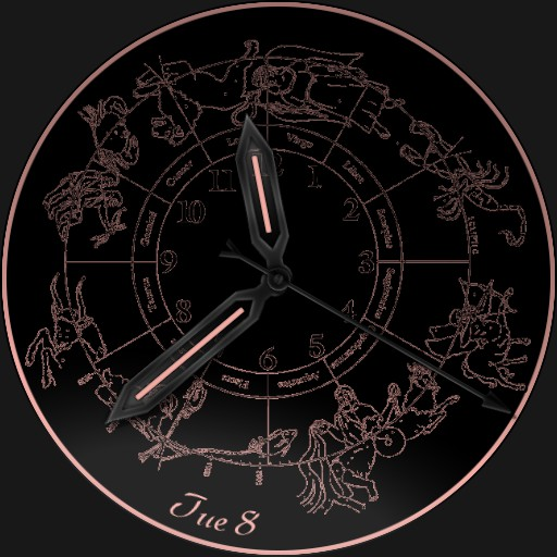 Zodiac Ucolor