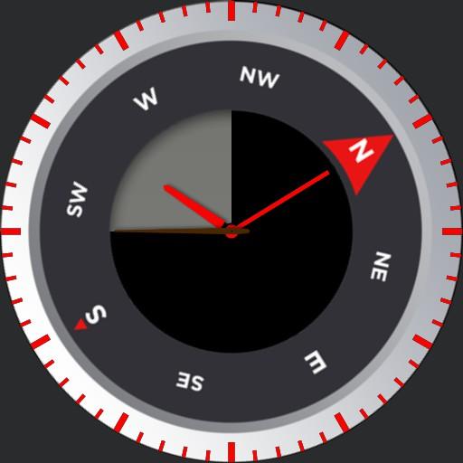Compass watch Copy