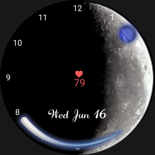 moon for bree