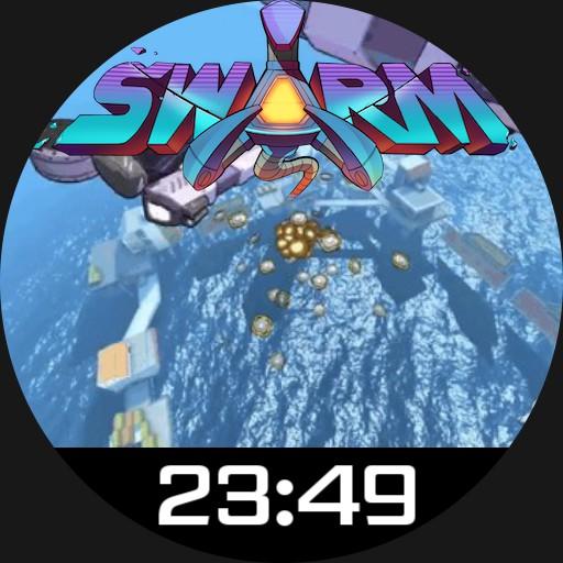 Swarm VR